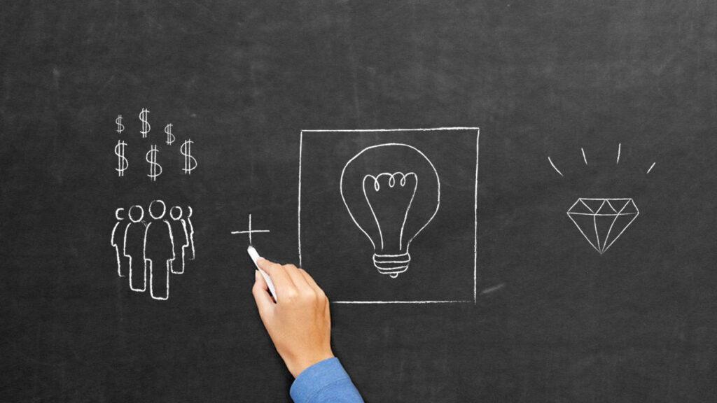 Claves para lograr que una idea de negocio sea financiada en internet