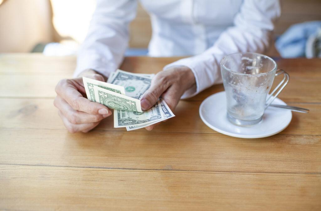 Por qué es necesario saber en qué gastas tu dinero