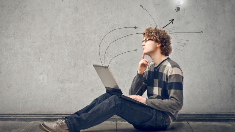 Piensa como emprendedor (aunque no lo seas)