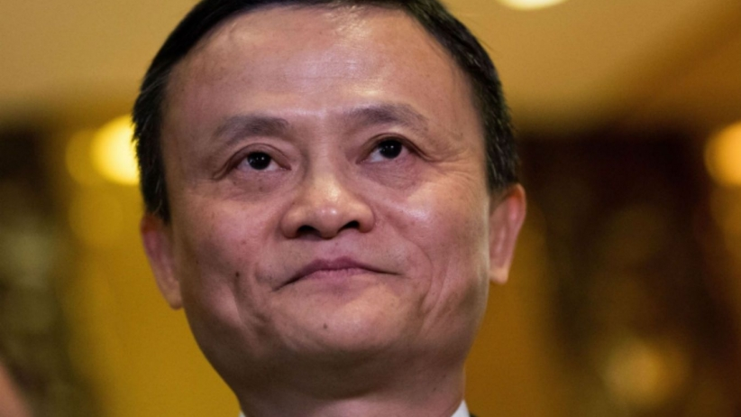De maestro de inglés al hombre más rico de China