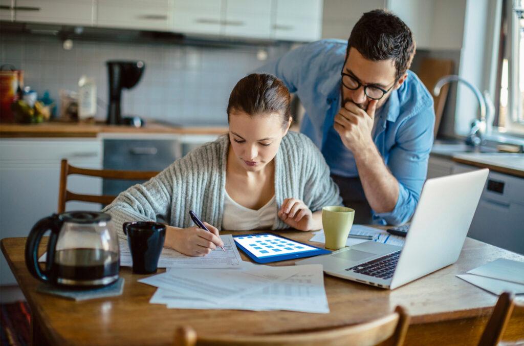 Consejos para que mejore las finanzas con su pareja