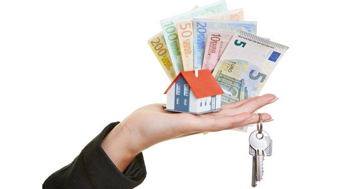Haga una buena solicitud de crédito hipotecario