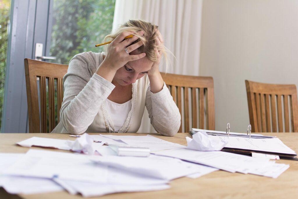 5 planes para prevenir el estrés financiero