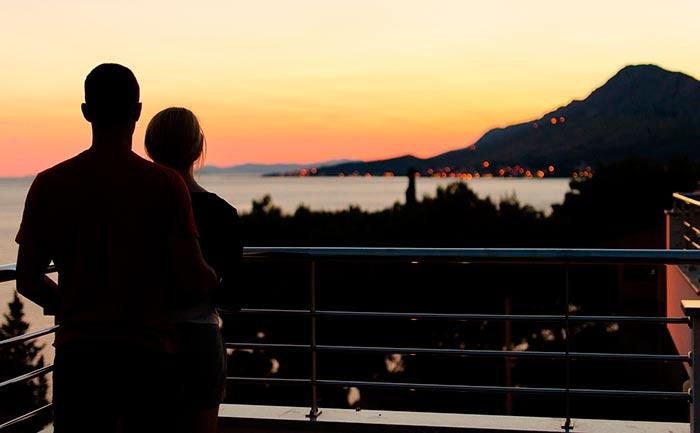 Independizarse con la pareja
