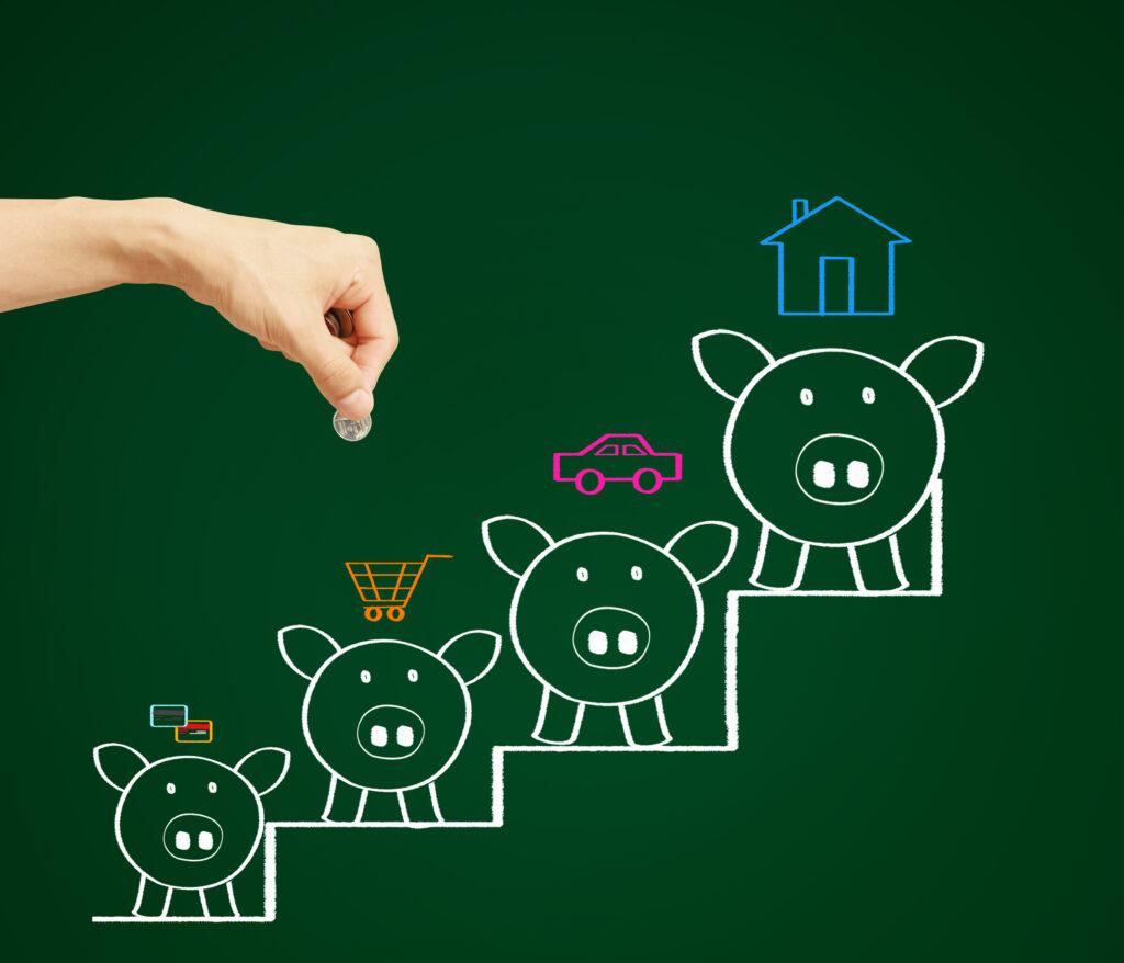 Trucos y consejos para ahorrar dinero en casa