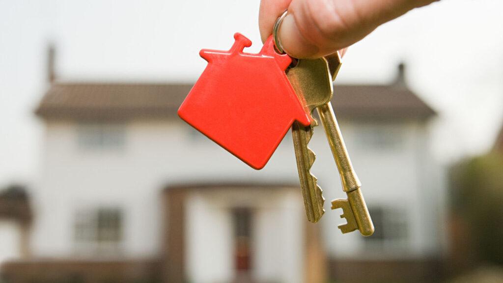 Cómo escoger tu primer hogar