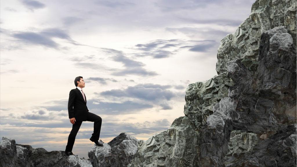 Cómo afrontar un fracaso financiero