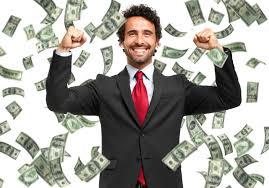 No trabajes, ¡haz que tu dinero trabaje por ti!