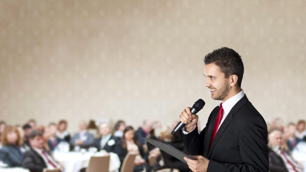 5 consejos para impactar al hablar en público