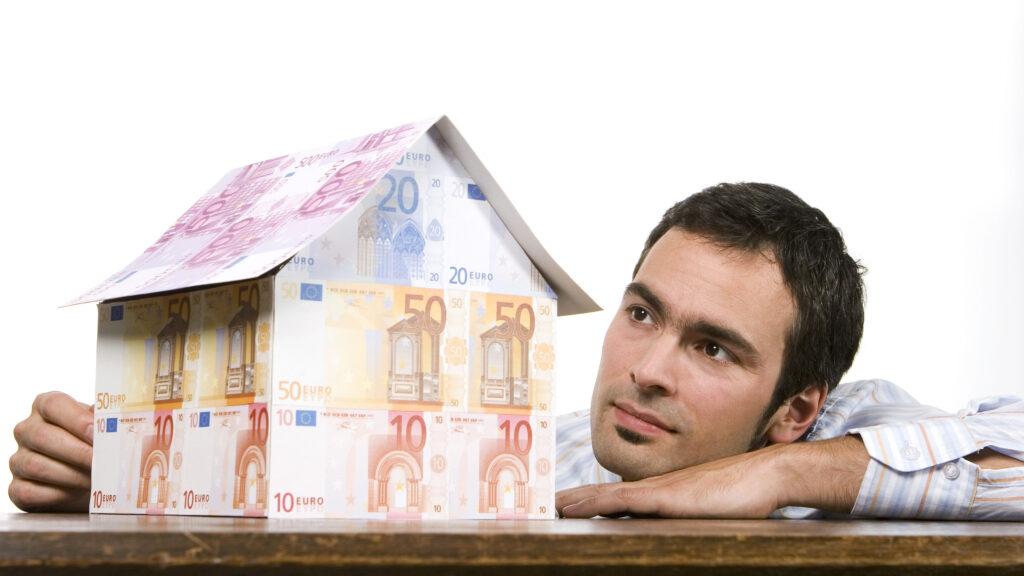Invierta en bienes raíces y asegúrese el éxito