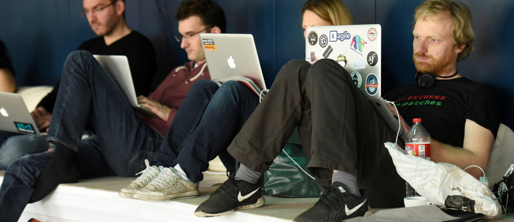 Detox digital: desconectar a ratos de la tecnología nos ayuda a pensar