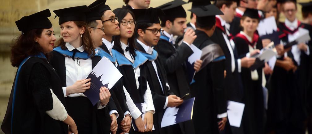 Los jóvenes no están eligiendo las profesiones del futuro