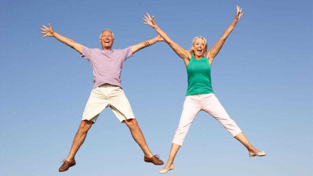 La riqueza aumenta las posibilidades de vivir una vida más larga