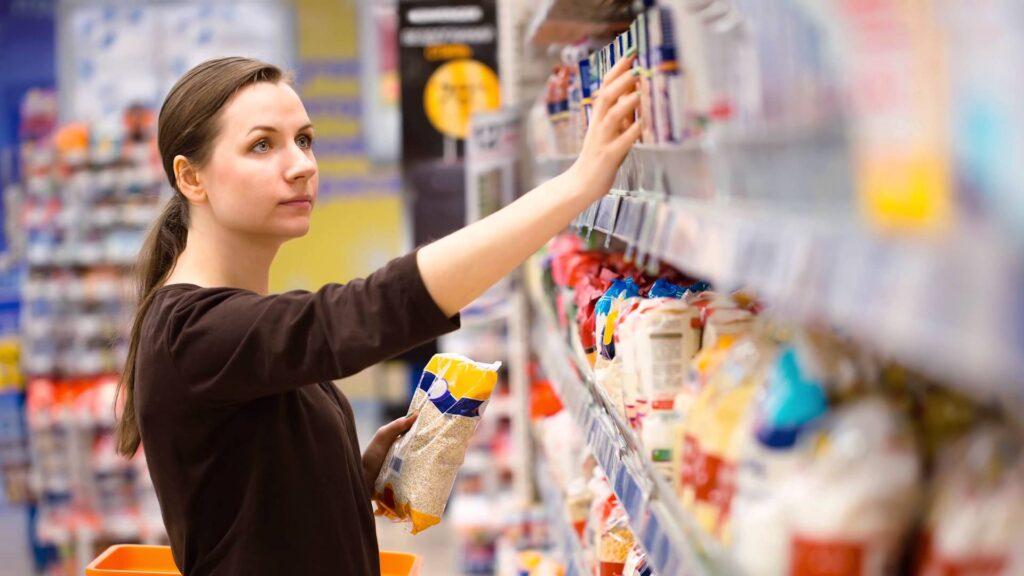 10 consejos básicos para hacer la lista de la compra