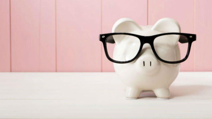 La regla del 50-20-30: gasta solo en lo que necesitas y ahorra todos los meses