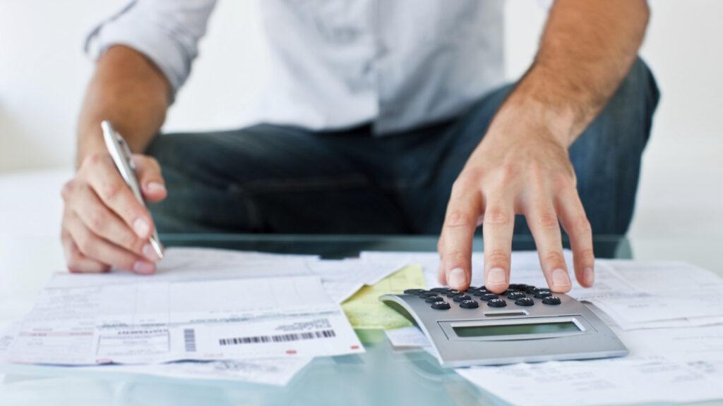 Dos opciones para registrar sus gastos y ajustar su presupuesto a su estilo de vida