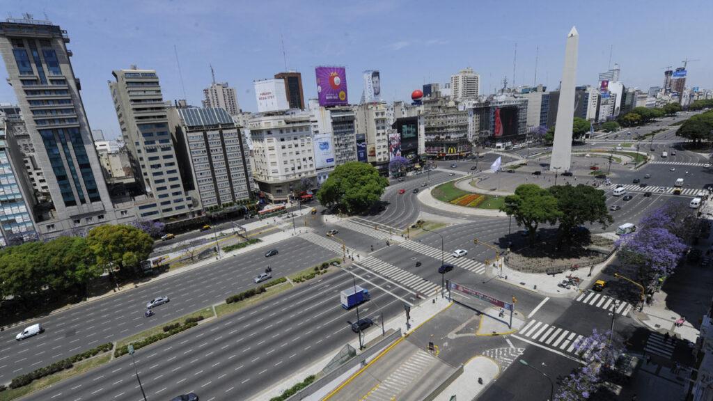Por qué argentina no debe parar
