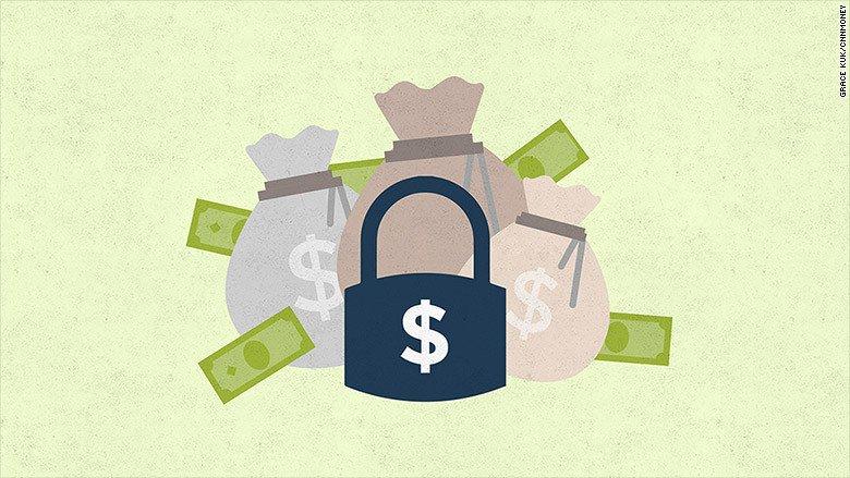 Tres maneras para alcanzar tu seguridad financiera