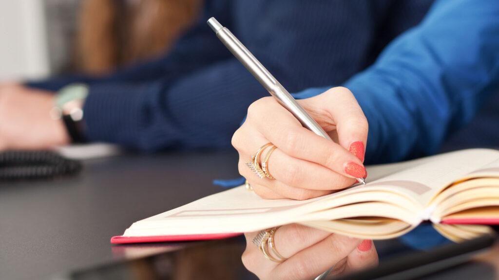 ¿Cómo hacer listas para ser más productivo?